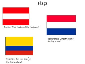 CDL flags