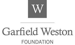 Garfield Weston Foundation.