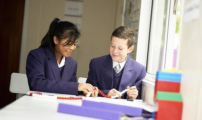 Mastery:  Using Maths Talks to develop fluency and flexibility
