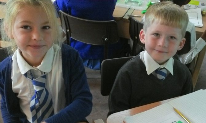"""""""Ofsted praised our adoption of the mastery approach"""""""