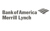 Bank of America - Merrill Lynch..